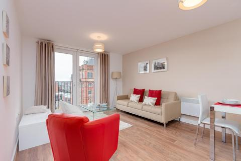 2 bedroom apartment to rent - Block C Alto, Sillavan Way, Salford