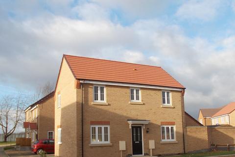 3 bedroom detached house for sale - Oban Drive, Peterborough, PE2