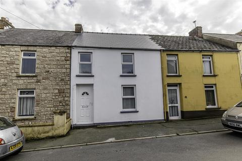 3 bedroom terraced house for sale - 13 Rackhill Terrace, Haverfordwest, SA61 2RP