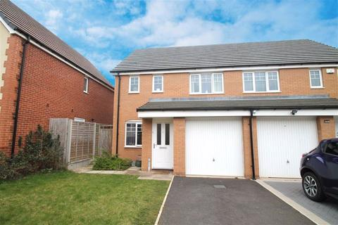 3 bedroom semi-detached house for sale - Woodfields, Harborne