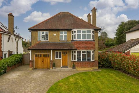 4 bedroom detached house for sale - Sandy Lane, Cheam, Sutton