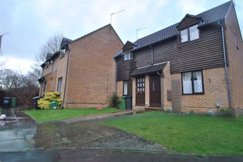 2 bedroom townhouse to rent - Myton Walk, Theale