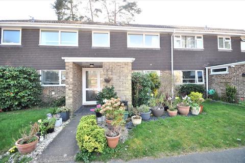 3 bedroom terraced house for sale - Pendragon Way, Camberley, GU15
