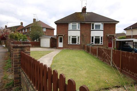 3 bedroom semi-detached house for sale - Macleod Road, Horsham