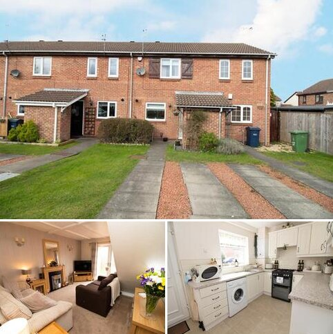 2 bedroom terraced house for sale - Bradbury Close, Gateshead
