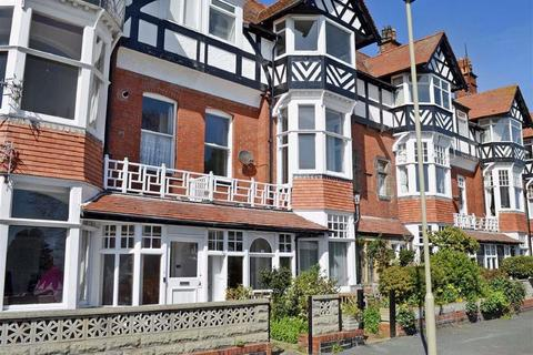 3 bedroom flat for sale - Belvedere Road, Scarborough, North Yorkshire, YO11
