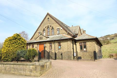 5 bedroom semi-detached house for sale - Denholme Road, Oxenhope, Keighley, BD22