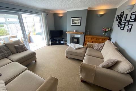 4 bedroom semi-detached house for sale - Llwyncoed Road, Blaenannerch, Cardigan, SA43