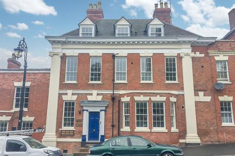 2 bedroom apartment to rent - Devereux House, 9 Church Hill, Coleshill, Birmingham, B46 3AD