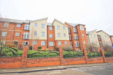 1 bedroom flat for sale - Cestrian Court, Chester Le Street