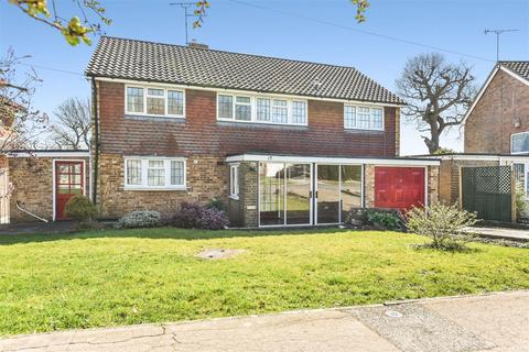 4 bedroom detached house for sale - Dalloway Road, Arundel
