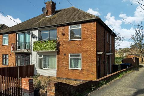 2 bedroom maisonette to rent - Sunnybank Avenue, Whitley, Coventry, CV3 4DQ