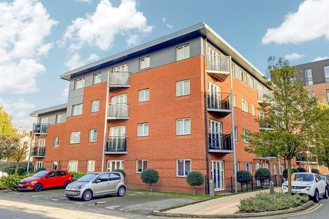 2 bedroom apartment to rent - Caister Hall, Lower Ford Street, City Centre, Coventry, CV1 5PE