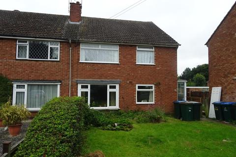 2 bedroom maisonette to rent - Yarningale Road, Willenhall, Coventry, CV3 3EP