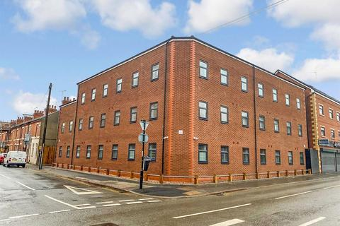 1 bedroom in a house share to rent - Lota Heights, Vecqueray Street, Stoke, Coventry, CV1 2HT