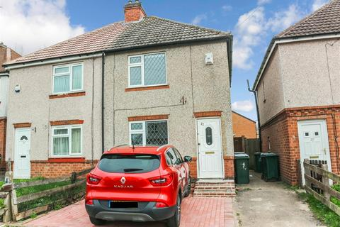 3 bedroom detached house to rent - Queen Margarets Road, Canley, Coventry, West Midlands, CV4 8FW