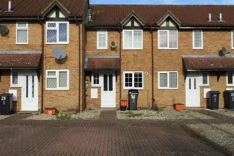 2 bedroom terraced house to rent - Bowman Close, Strattone Village, Swindon