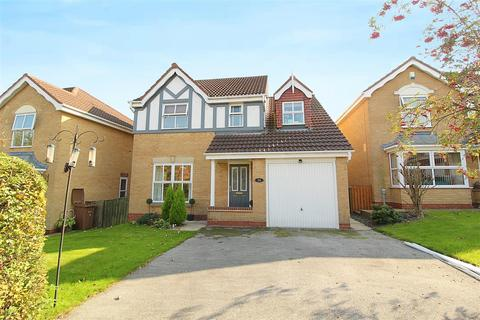 4 bedroom detached house for sale - Acorn Way, Hessle
