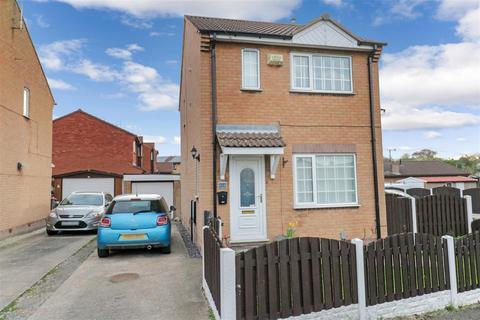 3 bedroom detached house for sale - Celandine Rise, Swinton, Mexborough