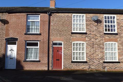 2 bedroom terraced house to rent - Peter Street, Macclesfield, Macclesfield