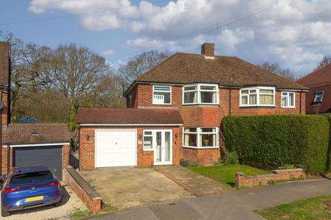 3 bedroom semi-detached house for sale - The Greenway, Epsom