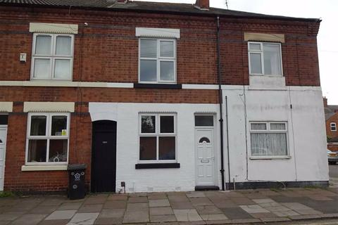2 bedroom terraced house to rent - Boundary Road, Aylestone, Leicester