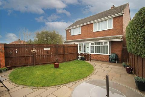 3 bedroom detached house for sale - Stockton Road, Hartlepool