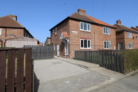 2 bedroom semi-detached house for sale - Luke Terrace, Wheatley Hill, Durham