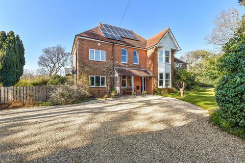 5 bedroom detached house for sale - Bridle Lane, Slindon Common, Arundel