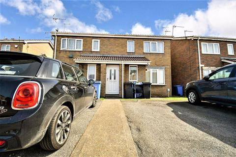 1 bedroom flat for sale - Bannister Drive, Hull, HU9