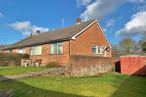 2 bedroom semi-detached bungalow for sale - Barons Mead, Chippenham