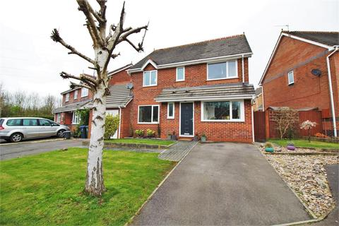 4 bedroom detached house for sale - Moss Mead, Chippenham