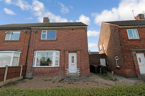 3 bedroom semi-detached house for sale - Norwood Avenue, Maltby, Rotherham