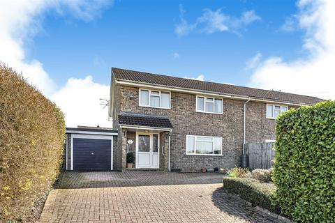 4 bedroom semi-detached house for sale - Middle Lane, Cherhill