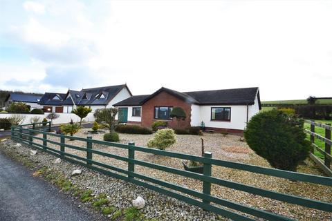3 bedroom detached bungalow for sale - Idole, Carmarthen