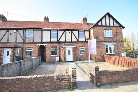 2 bedroom terraced house for sale - Leechmere Road, Grangetown, Sunderland