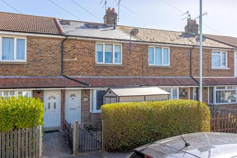 3 bedroom terraced house for sale - St. Anselms Road, Worthing