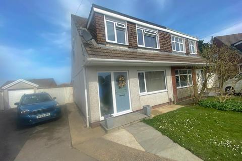 3 bedroom semi-detached house for sale - Pencoed, Dunvant, Swansea