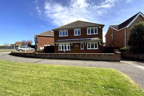 4 bedroom detached house for sale - Elderberry Way, Cleethorpes, North East Lincolnshire