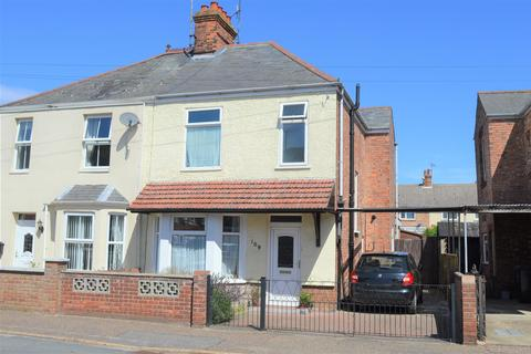 3 bedroom semi-detached house for sale - Loke Road, King's Lynn