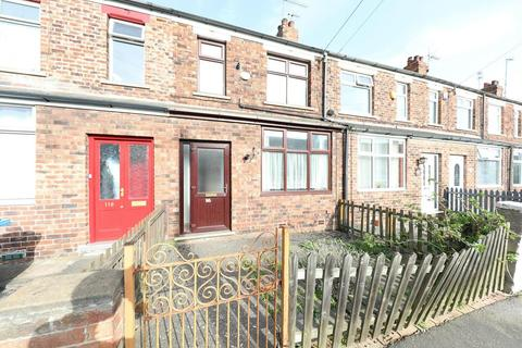 3 bedroom terraced house for sale - Ryde Avenue, Hull
