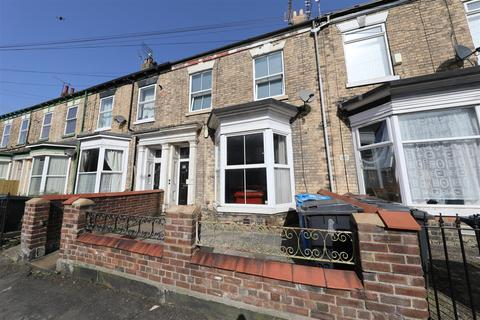5 bedroom terraced house for sale - Harley Street, Hull