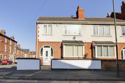 3 bedroom semi-detached house for sale - Egypt Road, New Basford, Nottinghamshire, NG7 7GZ