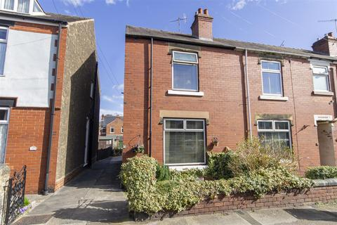 3 bedroom terraced house for sale - St. Thomas Street, Brampton, Chesterfield