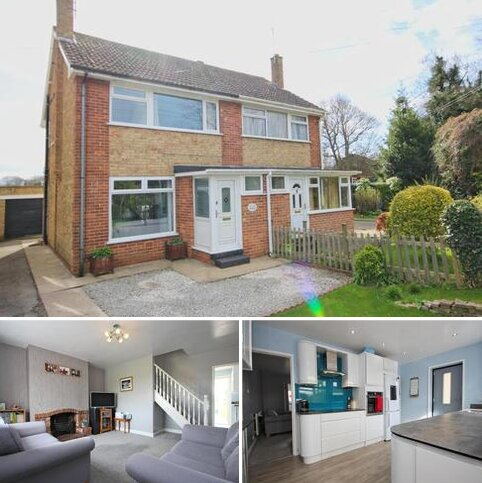 3 bedroom semi-detached house for sale - Park Lane, Cottingham