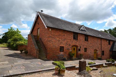 3 bedroom barn conversion for sale - West Hallam