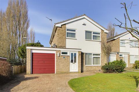 3 bedroom detached house for sale - Staindale Drive, Aspley, Nottinghamshire, NG8 5FU
