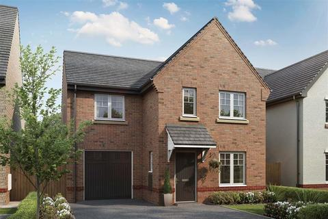 3 bedroom detached house for sale - The Amersham - Plot 78 at Aldon Wood, Aldon Wood, Stanhoe Drive, Great Sankey WA5