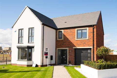4 bedroom detached house for sale - The Dunham - Plot 54 at Fusion at Waverley, Highfield Lane, Waverley S60