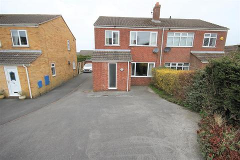 3 bedroom semi-detached house for sale - Boxwood Road, Tean